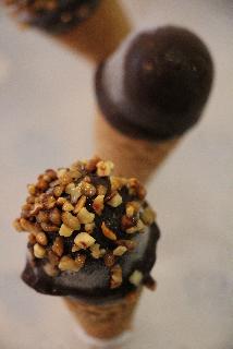 Mini-cones