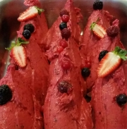 MIX BERRY SORBET